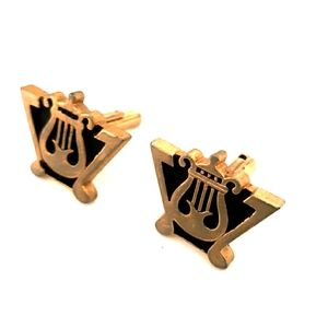 Vintage Accessories - Men's Vintage Cufflinks- Accessories